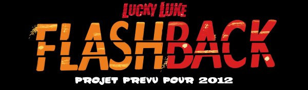Lucky Luke: Flashback
