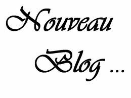 Nouveau blog pour une Nouvelle vie 